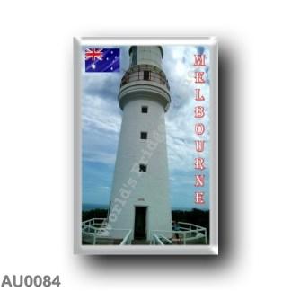AU0084 Oceania - Australia - Melbourne - Cape Otway Lighthouse