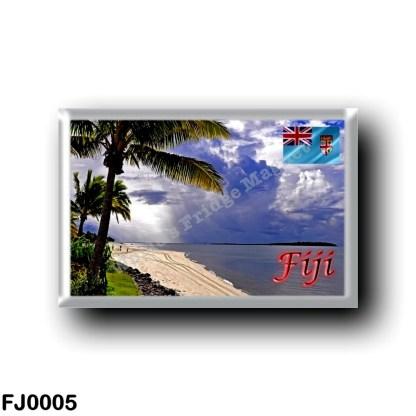 FJ0005 Oceania - Fiji - Denarau Island