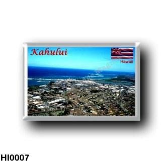 HI0007 Oceania - Hawaii - Kahului