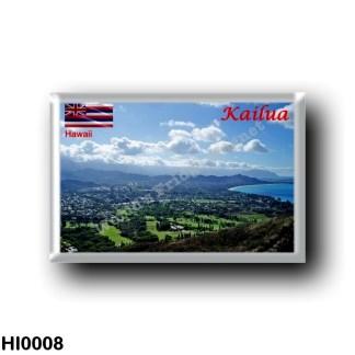 HI0008 Oceania - Hawaii - Kailua