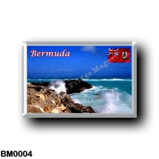 BM0004 America - Bermuda - Tropical Storm Jose