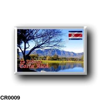 CR0009 America - Costa Rica - La Sabana