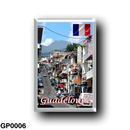 GP0006 America - Guadeloupe - Basse-Terre