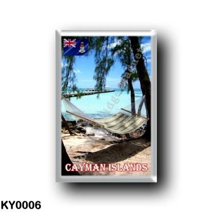 KY0006 America - Cayman Islands - Rum Point