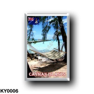 KY0006 America - Cayman Islands - Rum Point