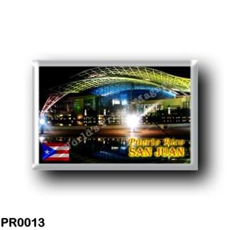 PR0013 America - Puerto Rico - San Juan - Centro de Convenciones
