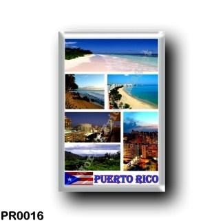 PR0016 America - Puerto Rico - Mosaic