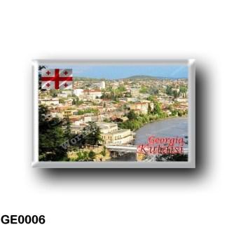 GE0006 Asia - Georgia - Kutaisi