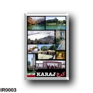IR0003 Asia - Iran - Karaj Mosaic