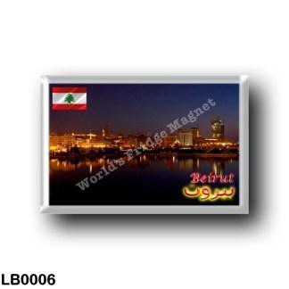 LB0006 Asia - Lebanon - Beirut