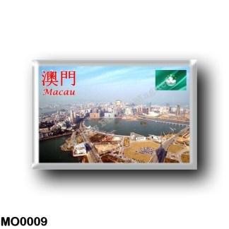 MO0009 Asia - Macau - Nam Van Lake