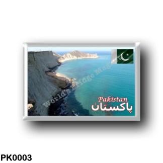 PK0003 Asia - Pakistan - Astola Island