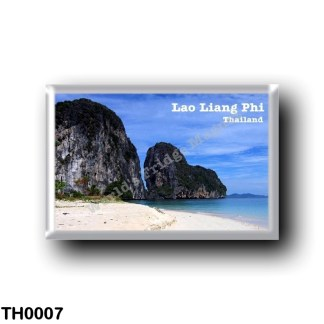 TH0007 Asia - Thailand - Lao Liang Phi