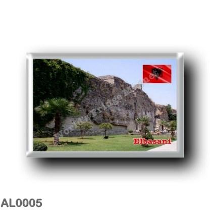 AL0005 Europe - Albania - Elbasan