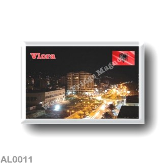 AL0011 Europe - Albania - Valona