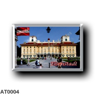 AT0004 Europe - Austria - Eisenstadt