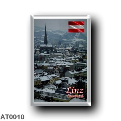 AT0010 Europe - Austria - Linz