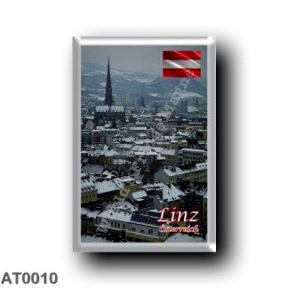 AT0010 Europe - Austria - Linz