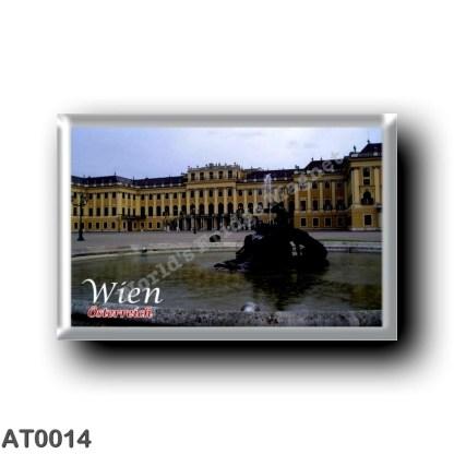 AT0014 Europe - Austria - Vienna
