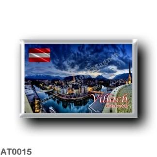 AT0015 Europe - Austria - Villach