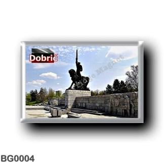 BG0004 Europe - Bulgaria - Dobrič