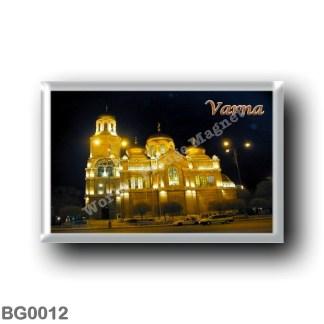 BG0012 Europe - Bulgaria - Varna