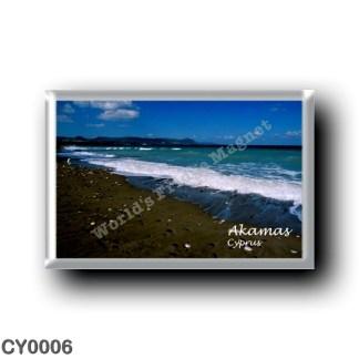 CY0006 Europe - Cyprus - Akamas