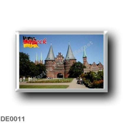 DE0011 Europe - Germany - Lübeck