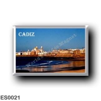 ES0021 Europe - Spain - Cadiz