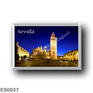 ES0037 Europe - Spain - Sevilla