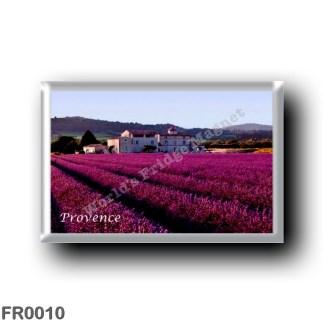 FR0010 Europe - France - Provence