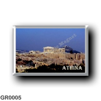 GR0005 Europe - Greece - Athens