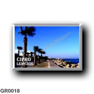 GR0018 Europe - Greece - Limassol