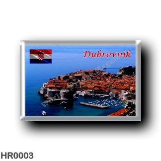 HR0003 Europe - Croatia - Dubrovnik