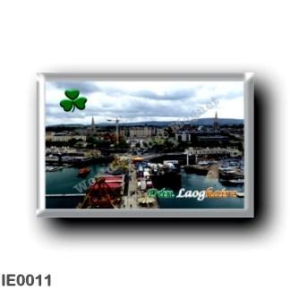 IE0011 Europe - Ireland - Dún Laoghaire