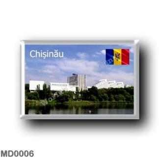 MD0006 Europe - Moldova - Chisinau