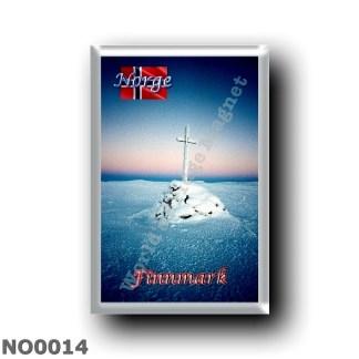 NO0014 Europe - Norway - Finnmark