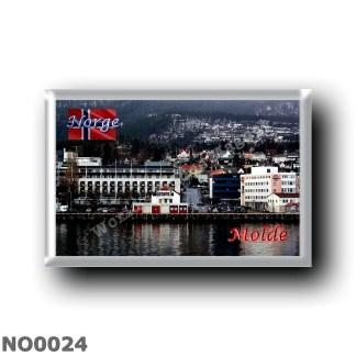 NO0024 Europe - Norway - Molde
