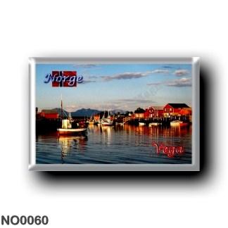 NO0060 Europe - Norway - Vega