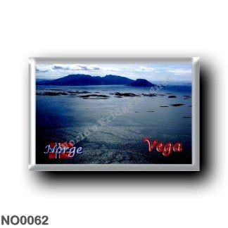 NO0062 Europe - Norway - Vega