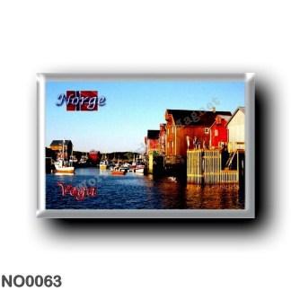 NO0063 Europe - Norway - Vega