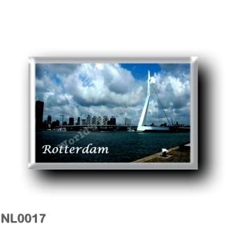 NL0017 Europe - Holland - Rotterdam