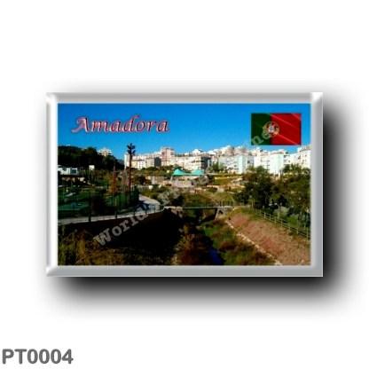PT0004 Europe - Portugal - Amadora