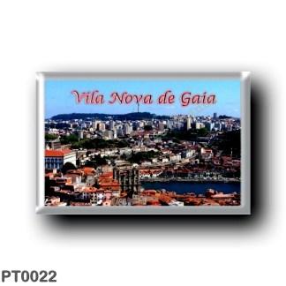 PT0022 Europe - Portugal - Vila Nova de Gaia