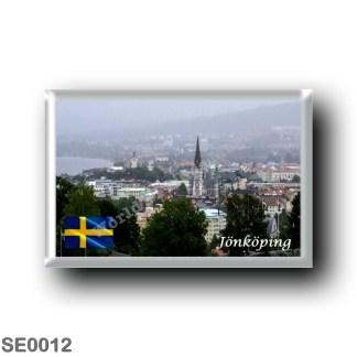 SE0012 Europe - Sweden - Europe - Sweden - Jönköping