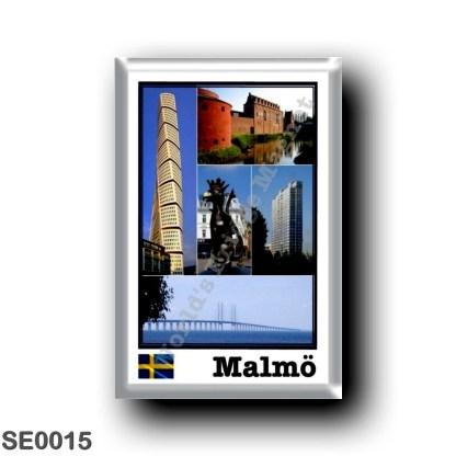 SE0015 Europe - Sweden - Europe - Sweden - Malmö
