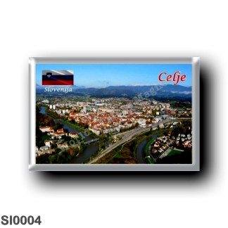 SI0004 Europe - Slovenia - Celje