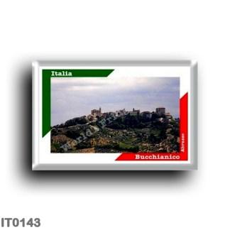 IT0143 Europe - Italy - Abruzzo - Bucchianico