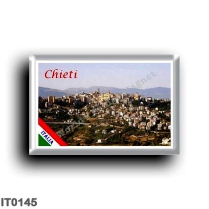 IT0145 Europe - Italy - Abruzzo - Chieti