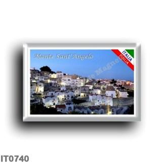 IT0740 Europe - Italy - Puglia - Foggia - Monte Sant'Angelo